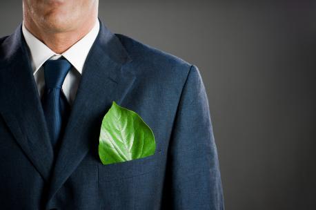 Эколог на предприятии