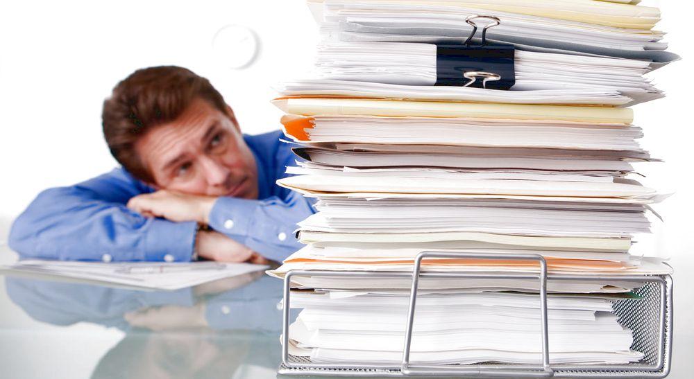 Отчётная экологическая документация